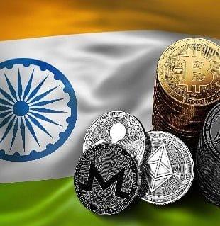 قانونی شدن معاملات ارزهای دیجیتال در هند