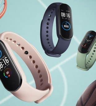 معرفی دستبند هوشمند شیائومی (Mi Band 5) با قیمت ۲۷ دلار