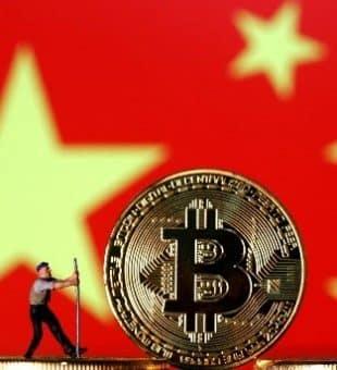 پنجاه درصد استخراج بیت کوین توسط چینی ها، ایران در رتبه سوم