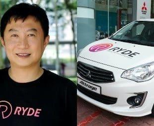 امکان پرداخت هزینه تاکسی با بیت کوین در سنگاپور