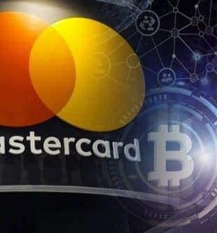 اعلام عرضه کارت های اعتباری ارز دیجیتال توسط مستر کارت