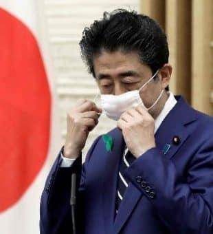 استعفای شینزو آبه، دلیل افت شاخص بورس ژاپن