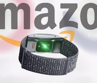 ورود آمازون به دنیای تناسب اندام با دستبند Amazon Halo
