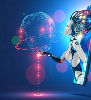 چطور هوش مصنوعی تا ۲۰۵۰ جهان را تغییر خواهد داد