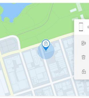 پیدا کردن گوشی های آفلاین در بروزرسانی جدید Find My Mobile سامسونگ