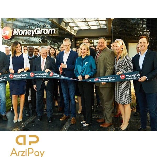 افتتاح حساب مانی گرام در ارزی پی
