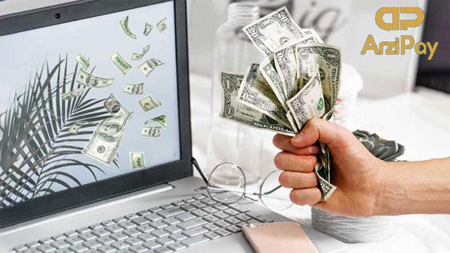 راه های کسب درآمد ارزی از طریق سایتهای خارجی در داخل ایران
